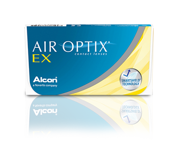AIR OPTIX EX maandlenzen van Alcon